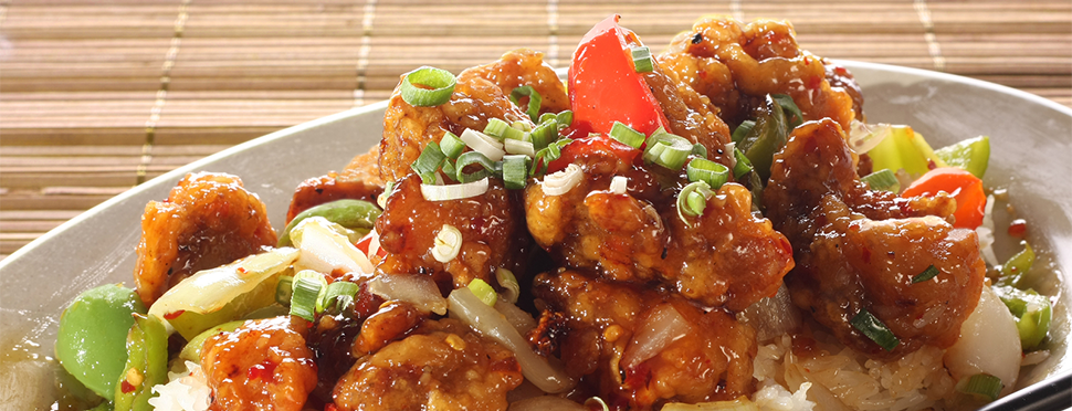 China King Kitchen | Niskayuna, NY | View Menu & Order Online