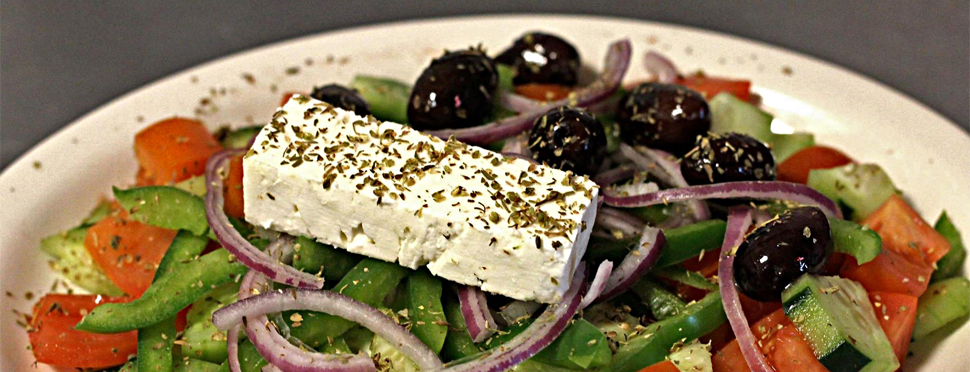 The Greek House offers amazing food in the Troy area