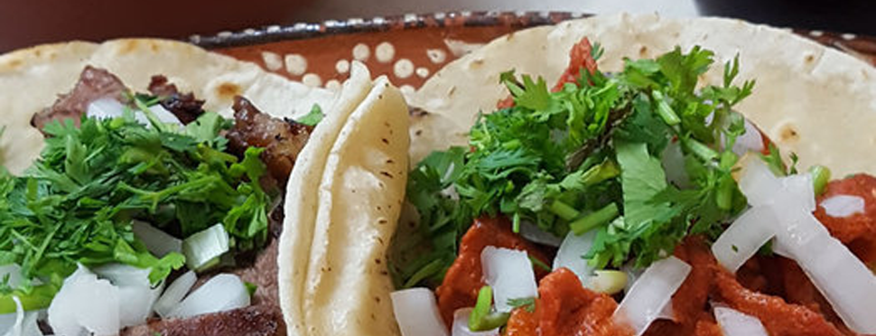 Oaxaquena Triqui offers amazing food in the Albany area