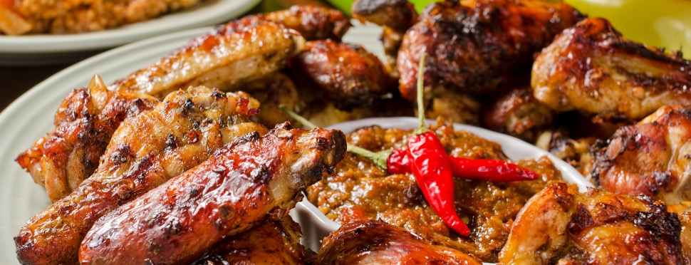 Hot Spot Jamaican offers amazing food in the Albany area