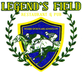 Legend's Field Restaurant & Pub offers Pickup to the Albany area