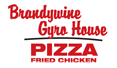 Brandywine Gyro House Pizza offers Delivery or Pickup to the Schenectady area