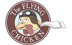 The Flying Chicken offers Delivery or Pickup to the Troy area