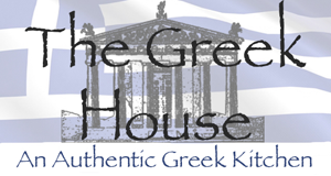 The Greek House offers Pickup to the Troy area