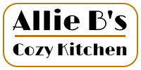 Allie B's Cozy Kitchen offers Delivery or Pickup to the Albany area