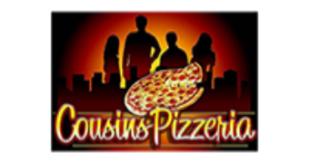 Cousins Pizzeria offers Delivery or Pickup to the Albany area